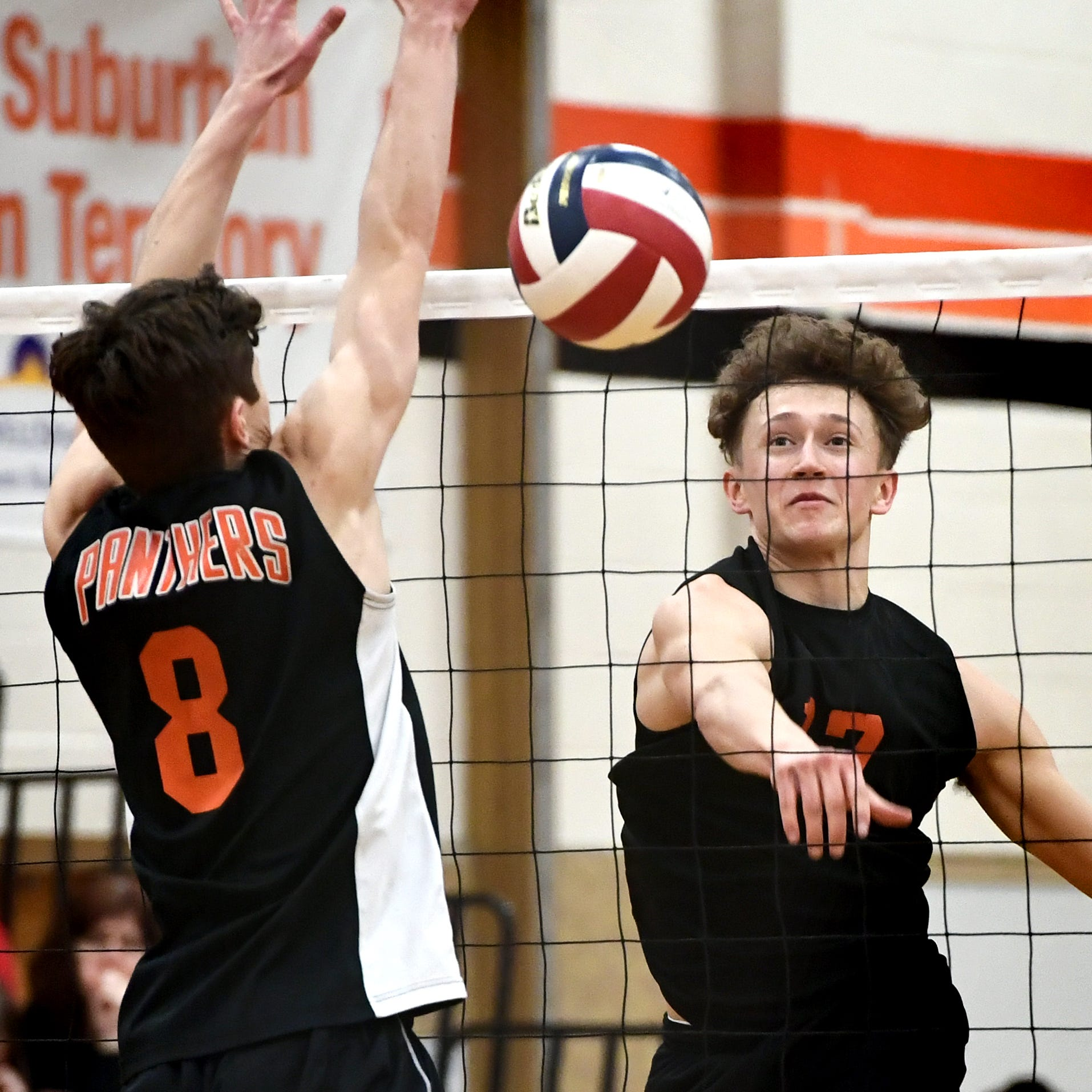 York-Adams high school and college sports scoreboard for events of Tuesday, April 9