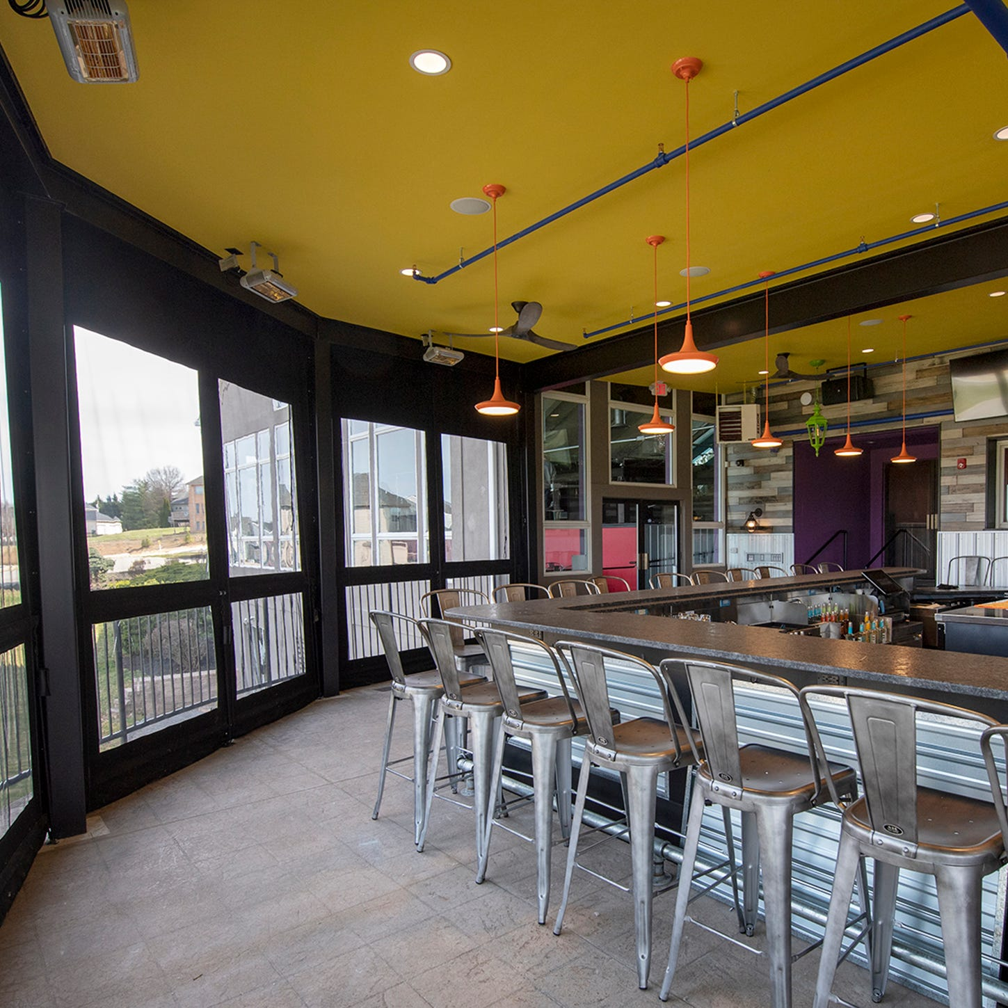 Opening soon: White Rose at Bridgewater will bring downtown flavor to York Township