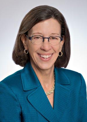 Martha Walz
