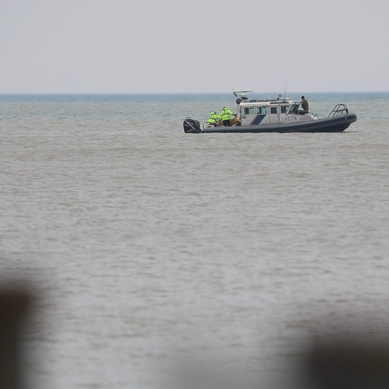 Man's body recovered from Lake Ontario in Charlotte; investigation underway