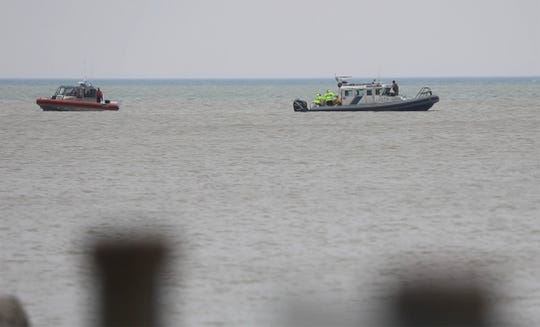 A person was found deceased in Lake Ontario near the Charlotte Pier. Rochester police with the assistance from U.S. Customs and Border Patrol and the U.S. Coast Guard were able to recover the body.