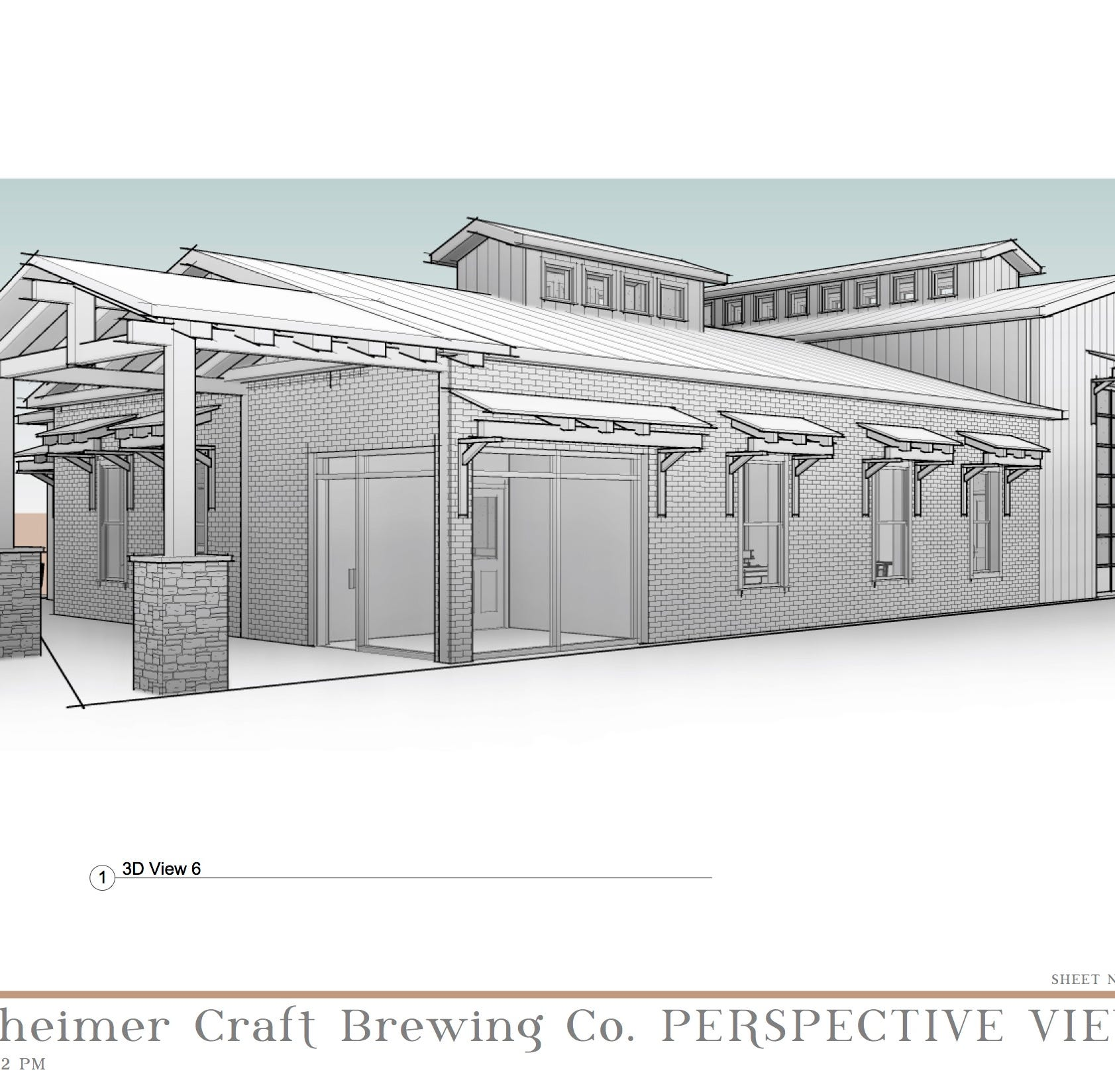 Cayuga County brewery expanding; opening Sodus Bay taproom