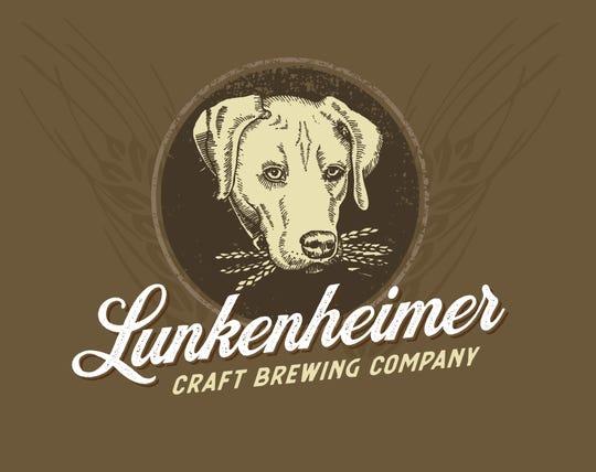 Lunkenheimer Craft Brewing's new logo.