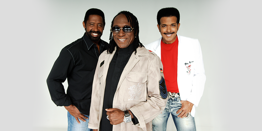 The Commodores will perform at the Oregon State Fair at 7 p.m. Friday, Aug. 30.