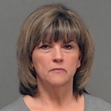 Former finance official at San Angelo Cowboy Church charged with embezzling $30K to $150K