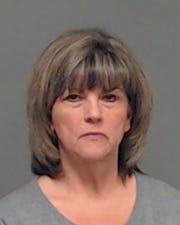 Arrest photo of Carla Jo Yancy