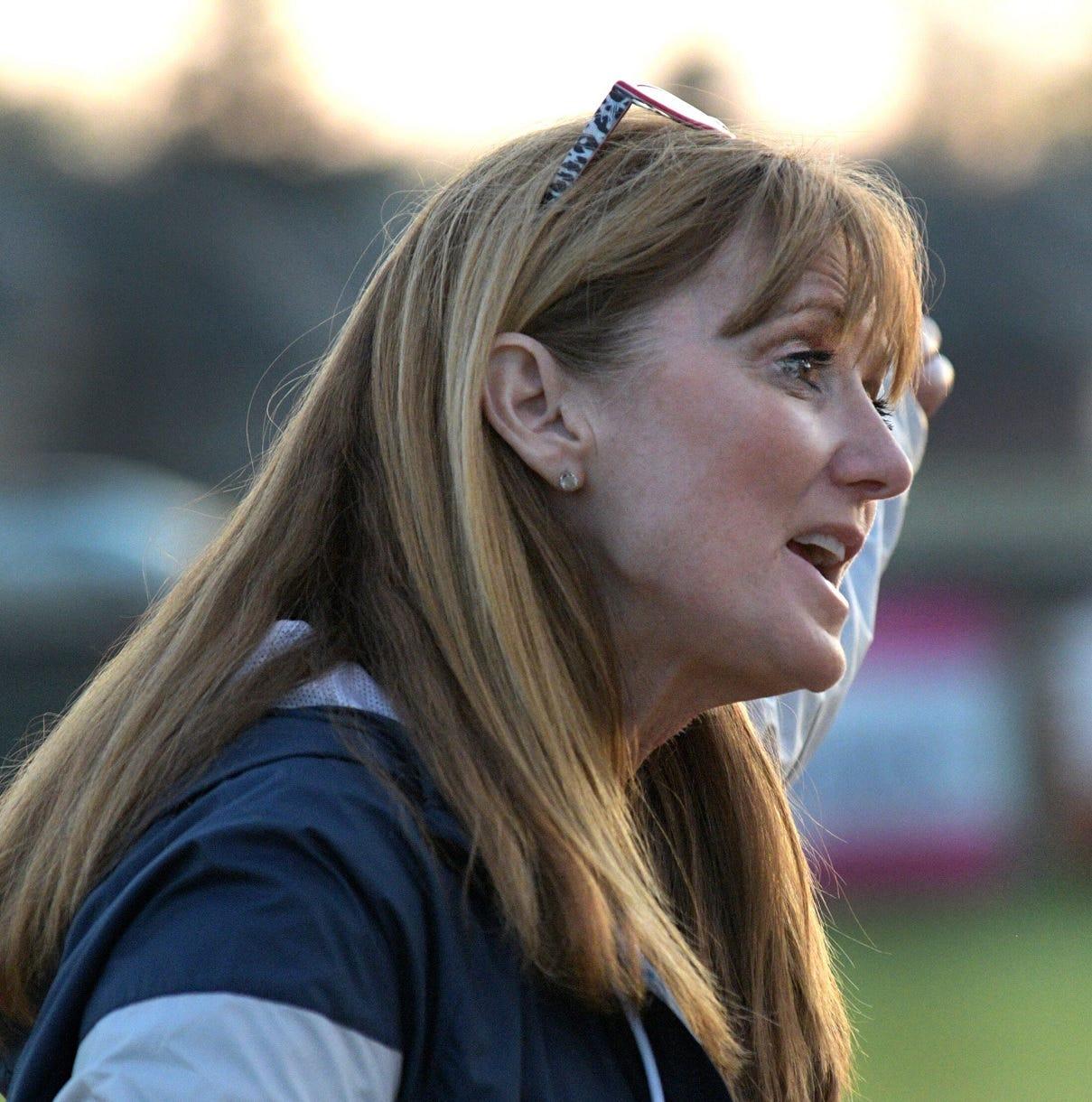 North DeSoto's McFerren says goodbye to district race