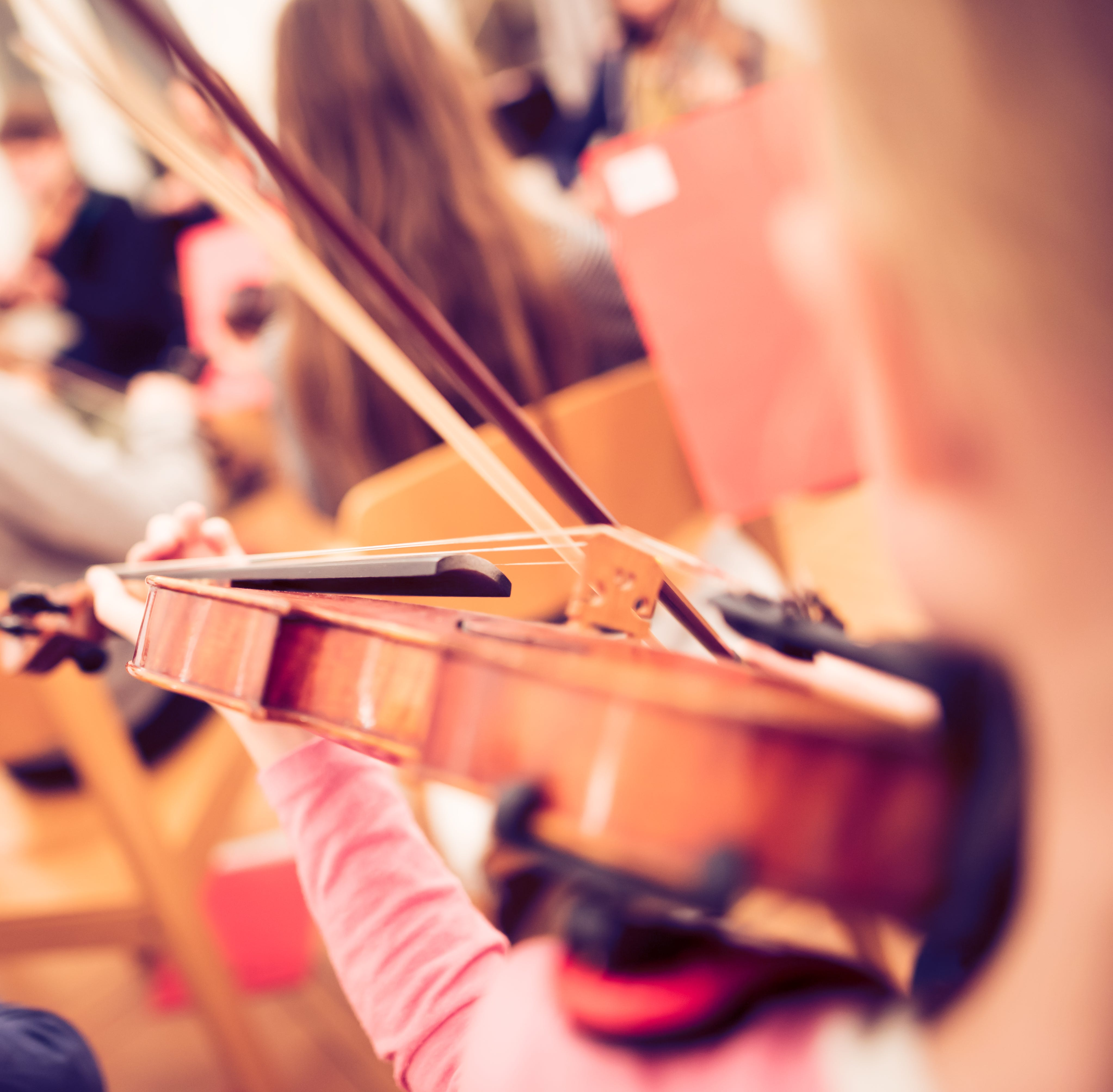 Community pushes back as Sioux Falls considers cuts to fine arts class time