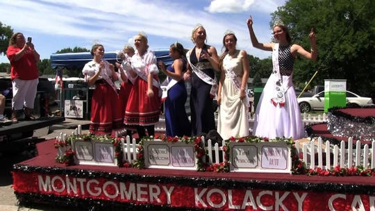 """""""Singin' in the Grain: A Minnesota Czech Story"""" is a documentary that tells the story of a village polka band and its city cousins. It's shot in the breadbasket of southern Minnesota."""