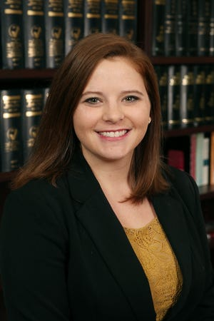 Robyn Bertram, donor engagement officer, Florida State University Foundation Office of Annual Giving.