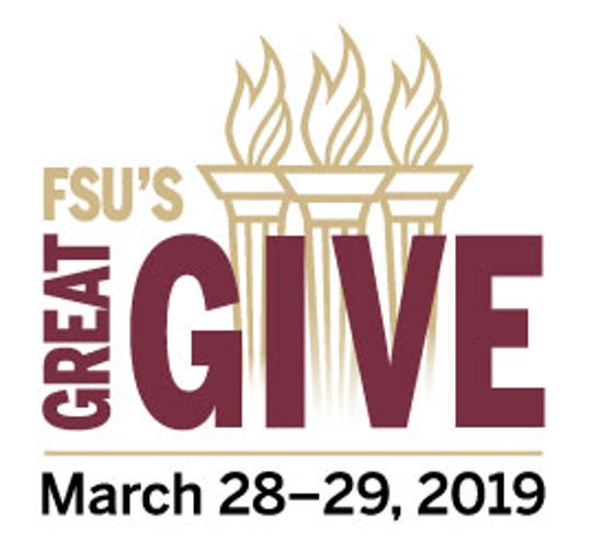 FSU's Great Give campaign generated $774,979 in cash donations.