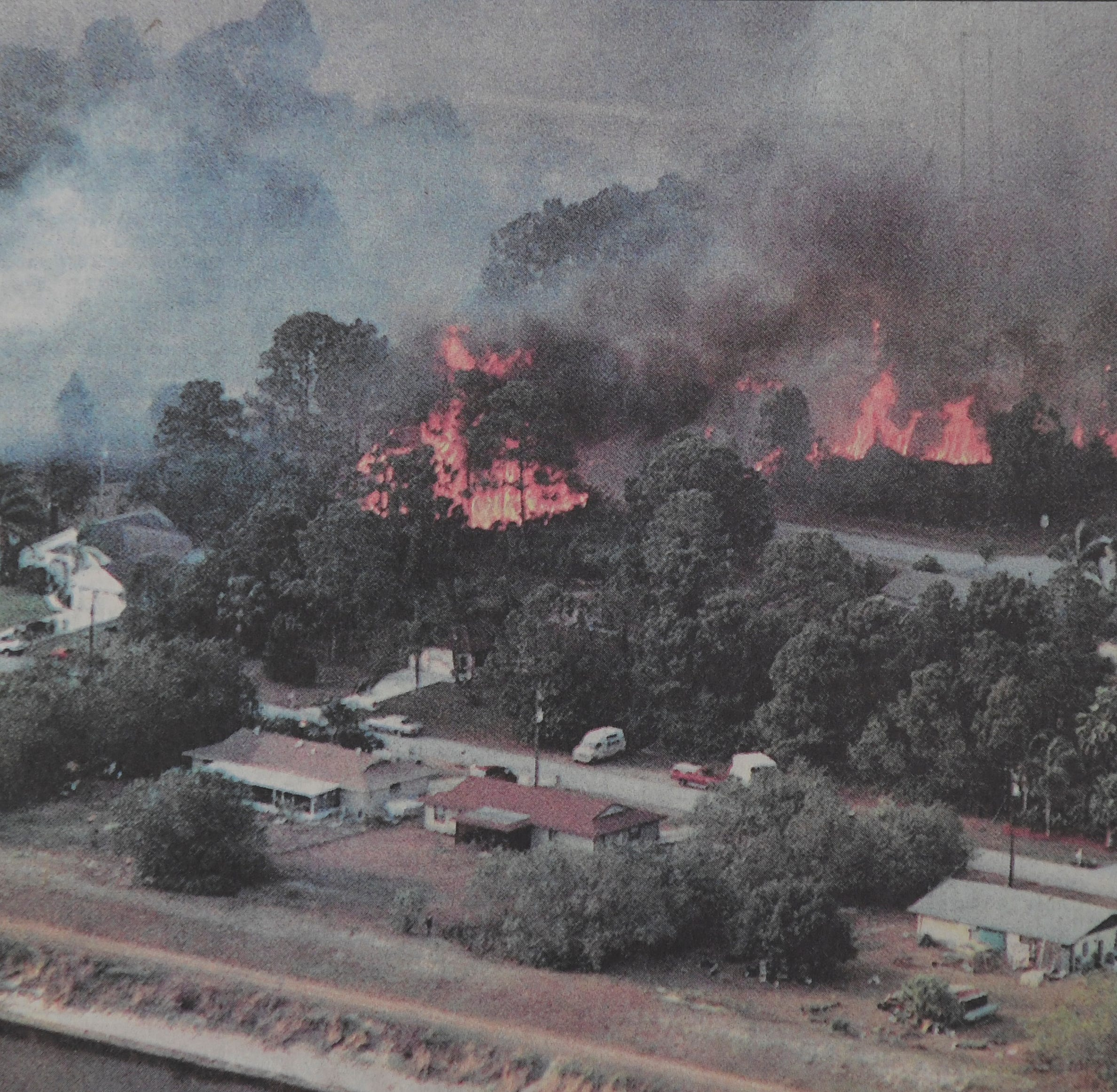 Port St. Lucie fire, 20 years later: How has the city changed since historic blaze?