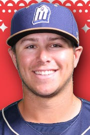Ty France is a utility infielder with the El Paso Chihuahuas.