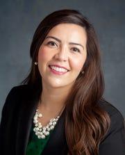 Bianca De León is program officerfor the Paso del Norte Health Foundation.