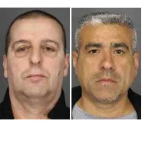 Two men accused of swindling $150K from Chappaqua school district in kickback scheme