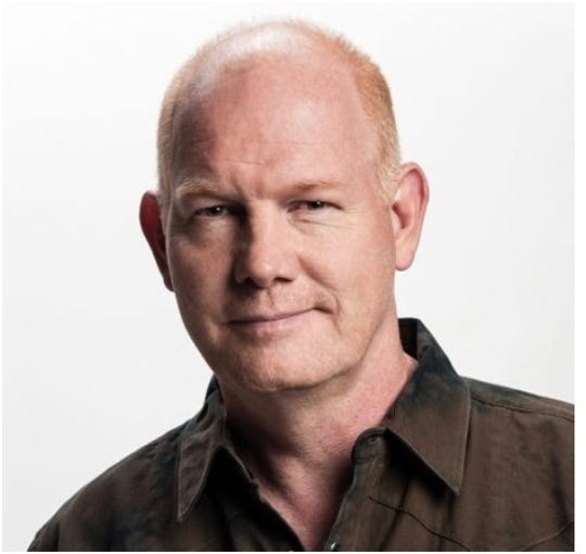 """Glenn Morshower, known for roles in TV shows such as '24' and """"Dallas,"""" as well as the movie series """"Star Trek"""" and """"Transformers, will Morshower will talk from 7 to 9 p.m. April 4 at Grace Church as a benefit for Hands to Hands. The title is called """"A Magical Evening with Glenn Morshower."""""""