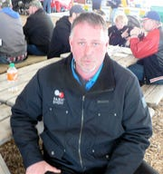 Rob Juneau is the long time manager of the WPS Farm Show, this is in addition to his job as an agricultural consultant WPS.