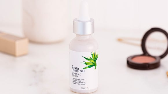 Everyone is going crazy for this highly rated skin treatment.