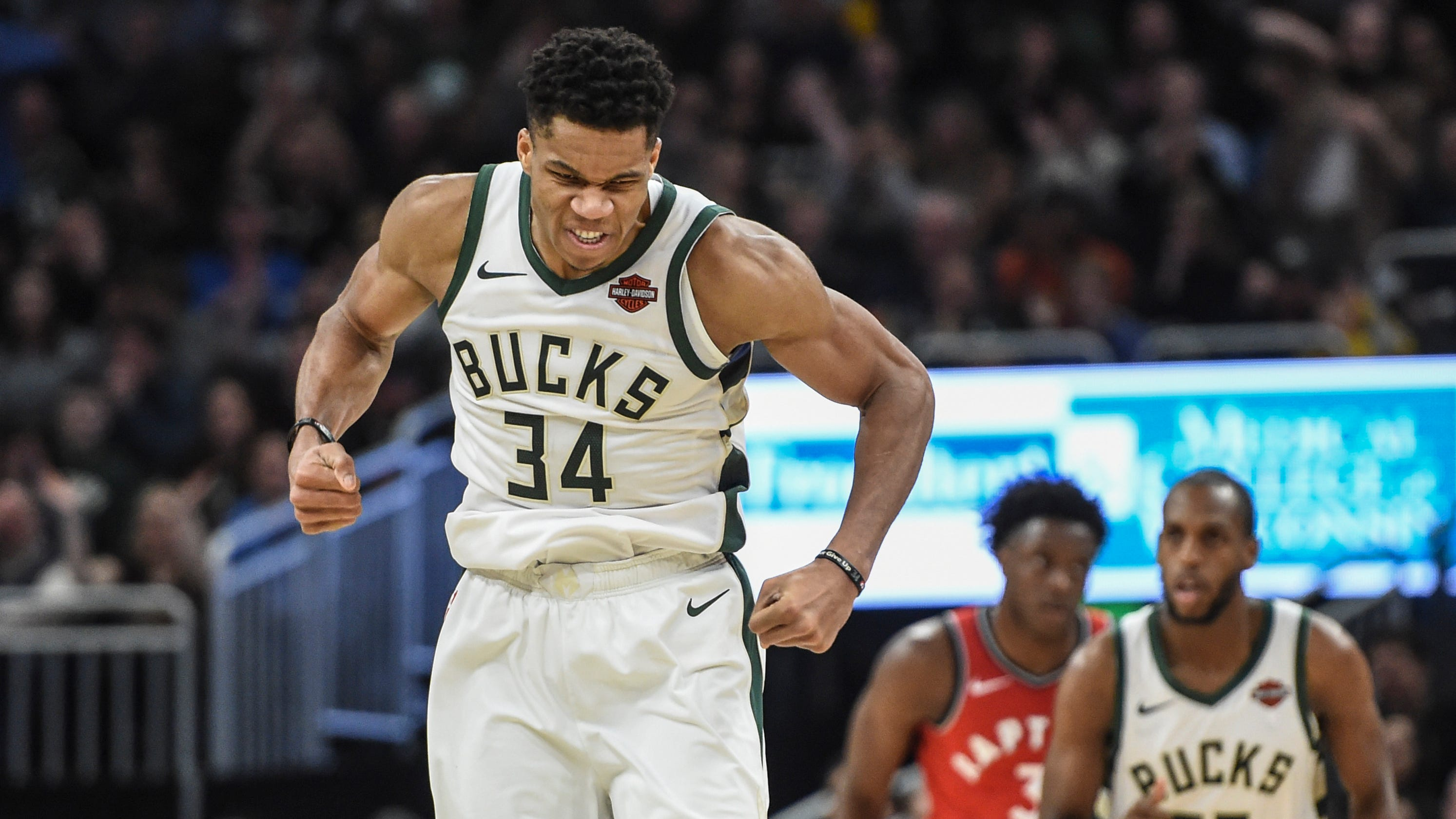 d05ccf22425  He s better   Shaquille O Neal gives Giannis Antetokounmpo the ultimate  compliment