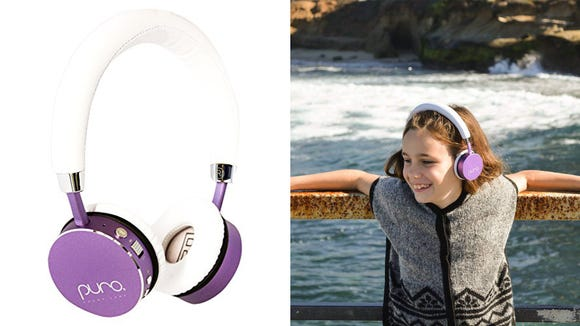 Help your kids listen to music safely at a great price.