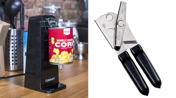 Our readers were sick of their crappy can openers and replaced them with the best ones we've tested.