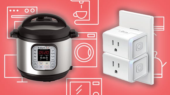 Save on the things that will improve your home with today's deals.