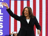 Democratic candidates boast fundraising totals as 2020 race heats up
