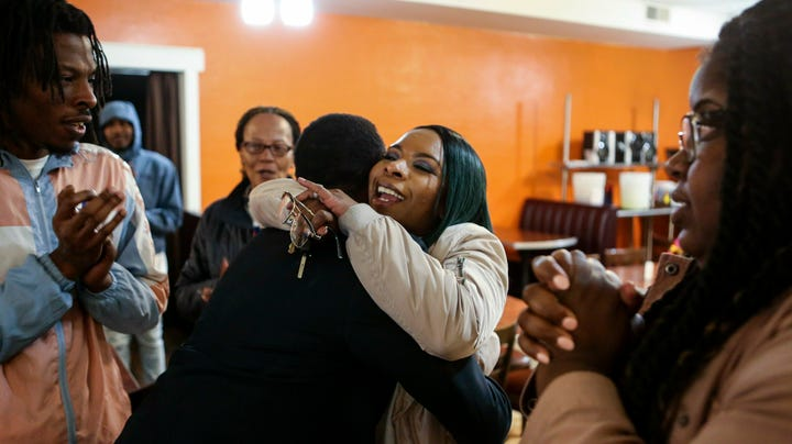 Michael Brown's mother loses Ferguson City Council race 5 years after his killing