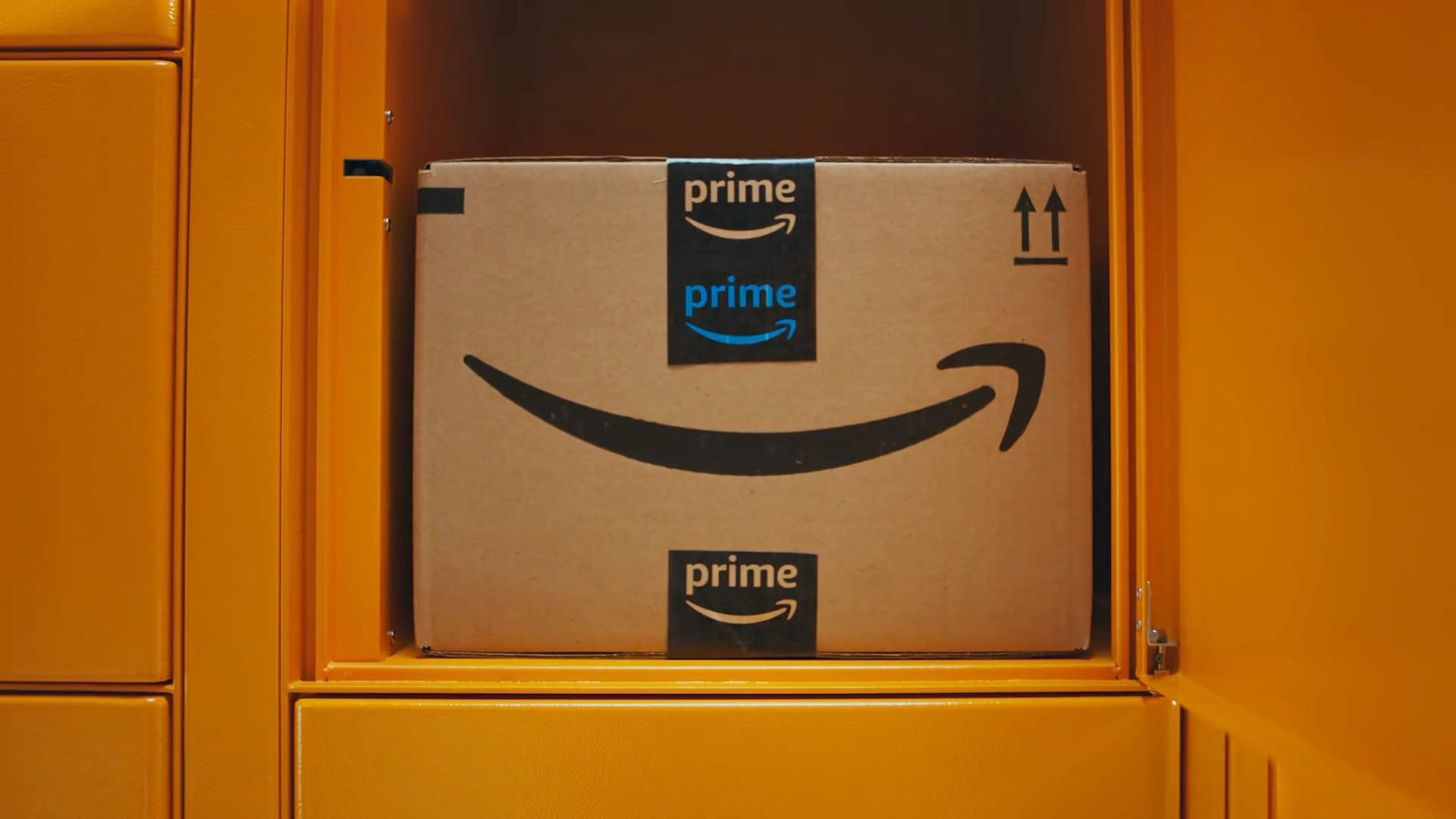 2ab47a73 Amazon's 1-day free-shipping option changes the game again