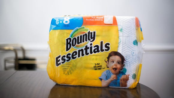 The best budget paper towels out there are even better when they're on sale.