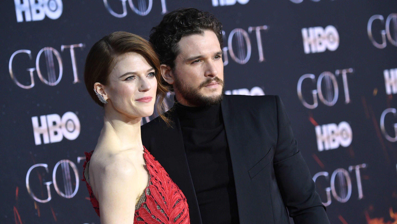 Game Of Thrones Season 8 Red Carpet Premiere Dead Characters Return