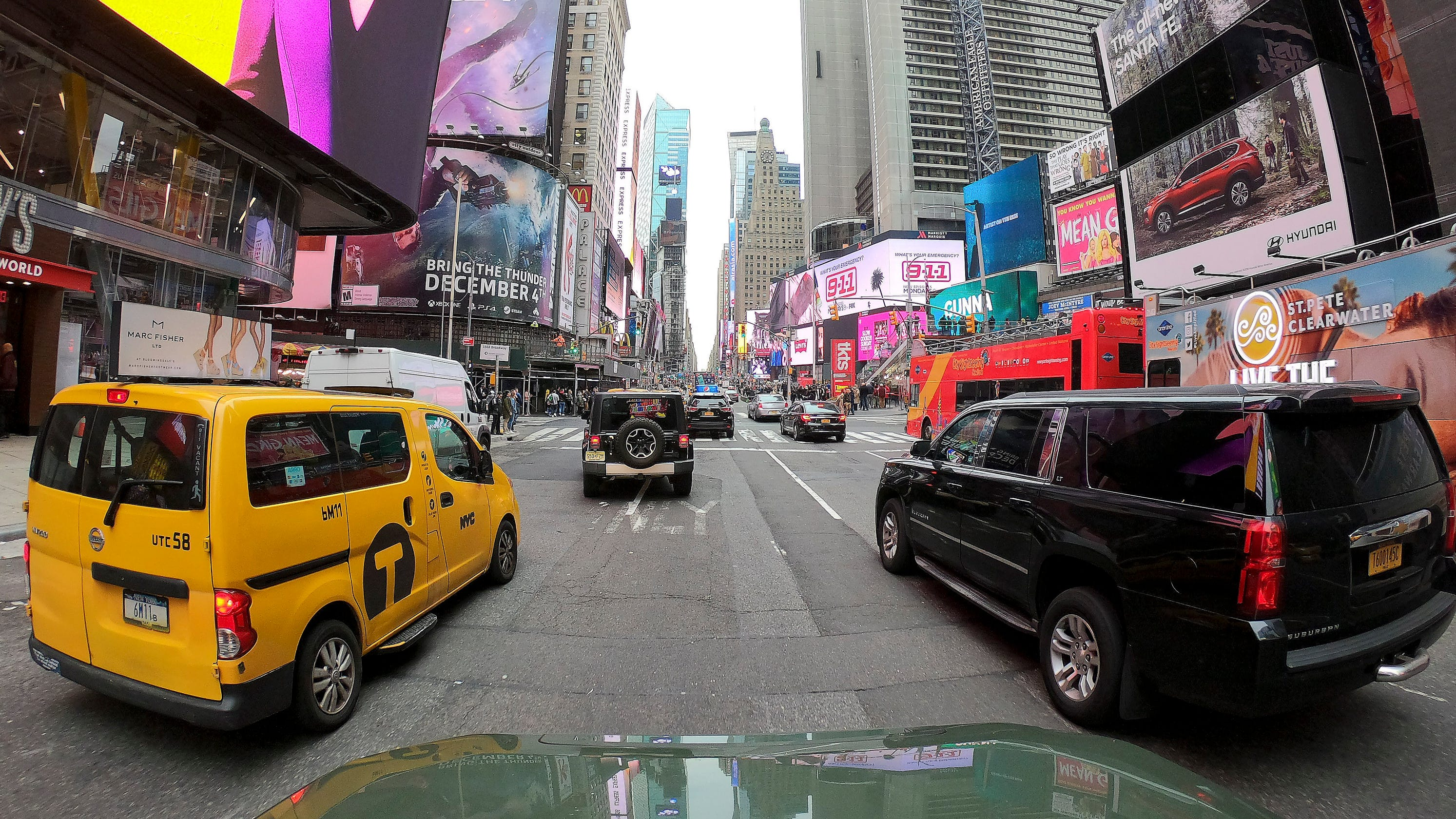 Pay Tolls Online Nyc >> Congestion Pricing Nyc Drivers Will Soon Pay To Sit In Traffic