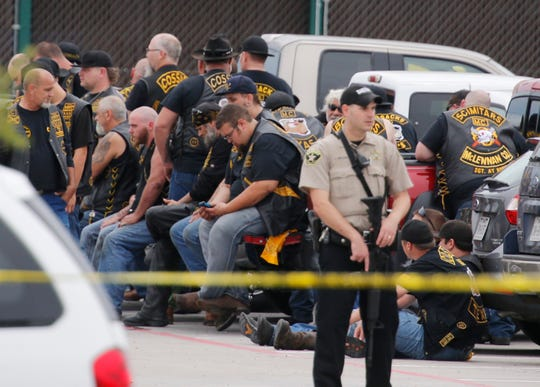 No convictions in Waco biker shootout that left 9 dead, 20 injured