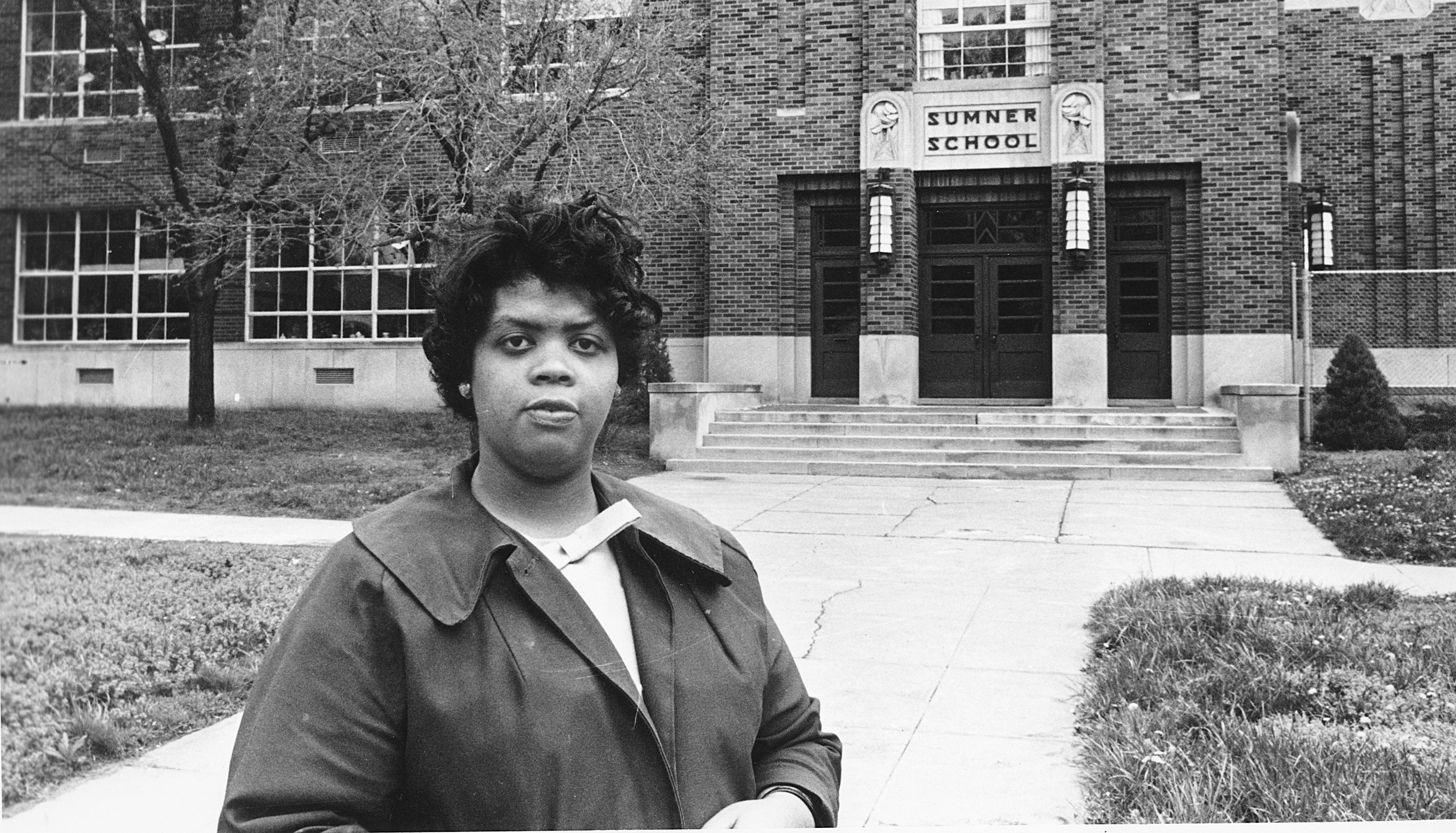 Column: 65 years since Brown v. Board of Education, legacy of desegregation is unfinished