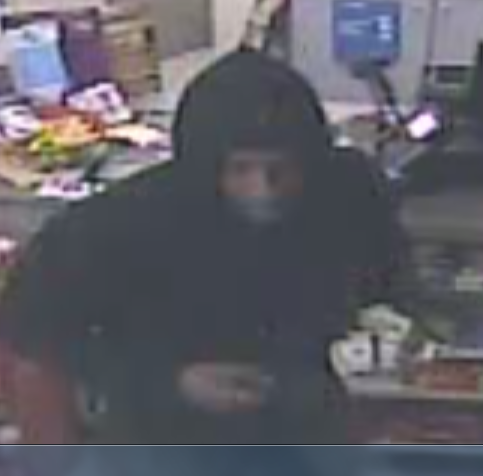 Appleton police investigate armed robbery at Richmond Street gas station