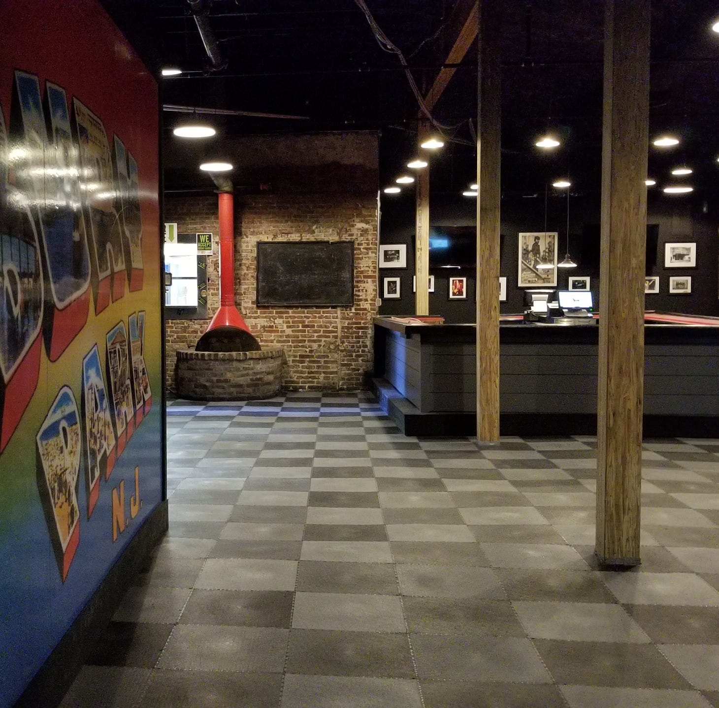 Stone Pony back bar set to reopen this month FIRST LOOK