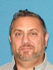 David Jannarone, 49, of Toms River, has been charged with distribution of Adderall and other drug offenses.