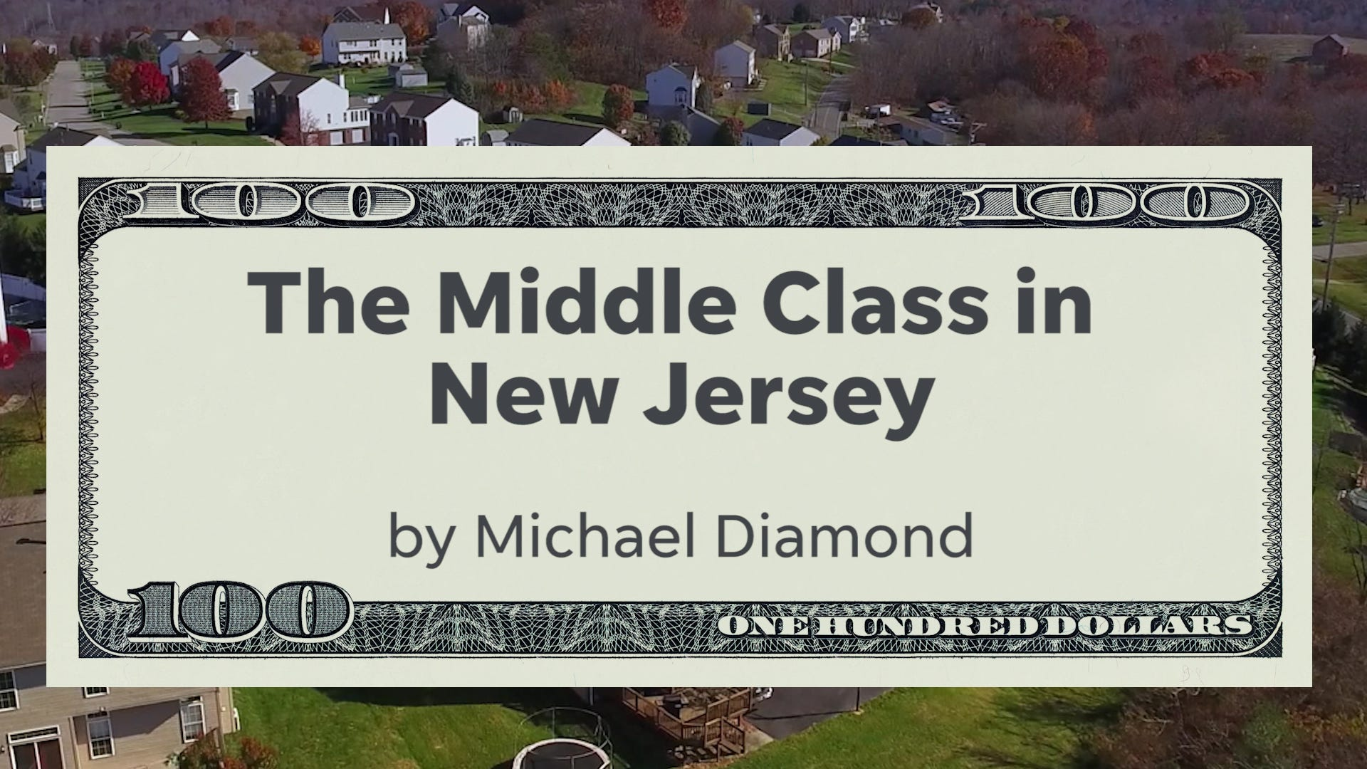 50e8cc8e Middle class in NJ: Best NJ towns to live in to reach American dream