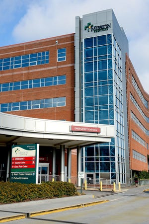 Asheville's Mission Health was acquired in February by HCA Healthcare for $1.5 billion.