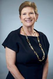 Janice Brumit, chairman of the Dogwood Health Trust.