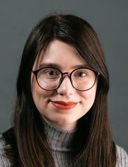 Katie Albitz