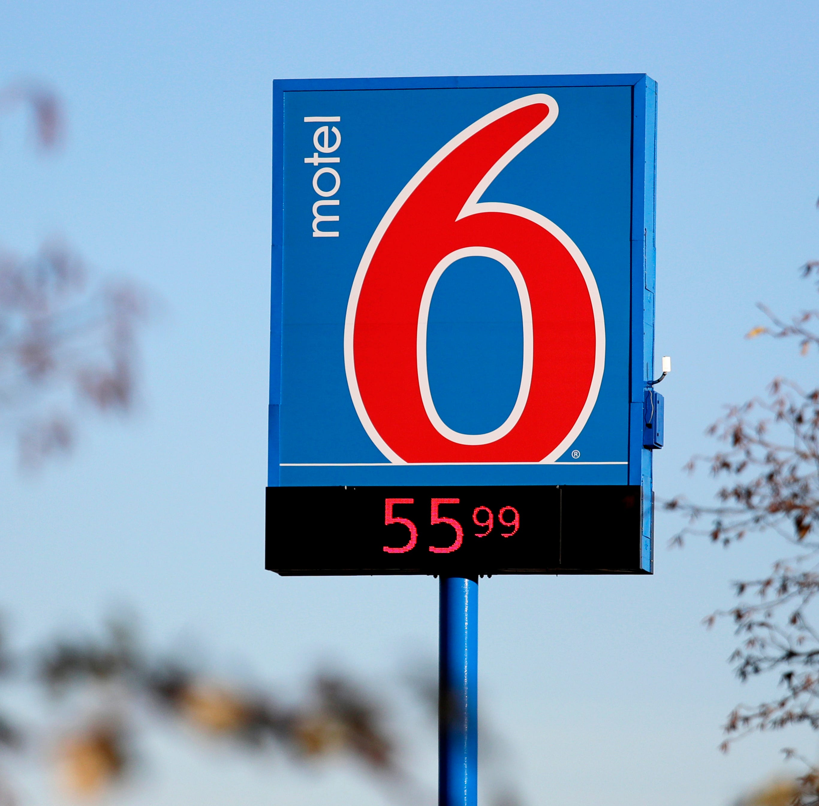 Motel 6 agrees to pay $12 million to settle lawsuit