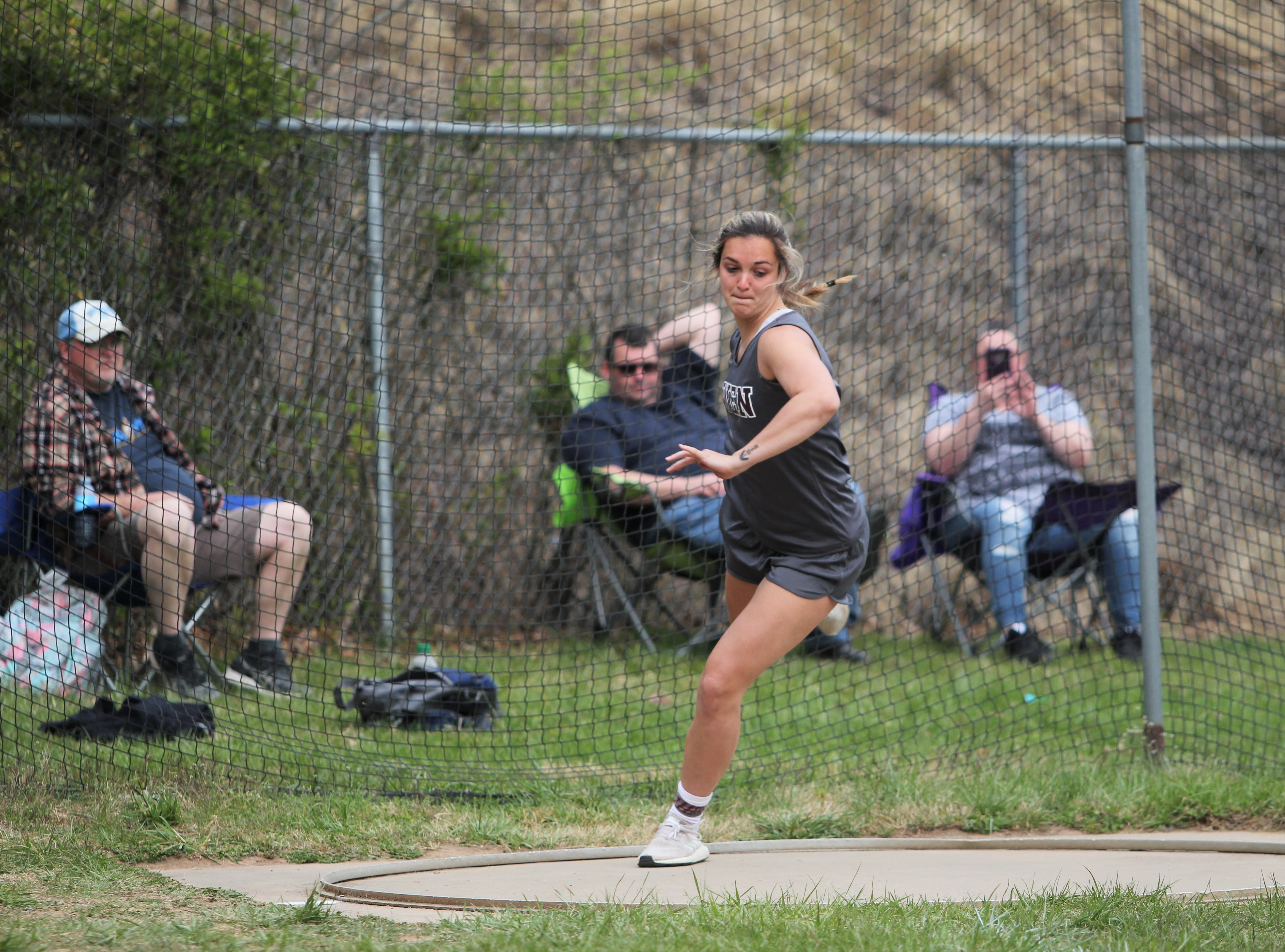 Chesney Gardner eyes state championship for final act at Owen