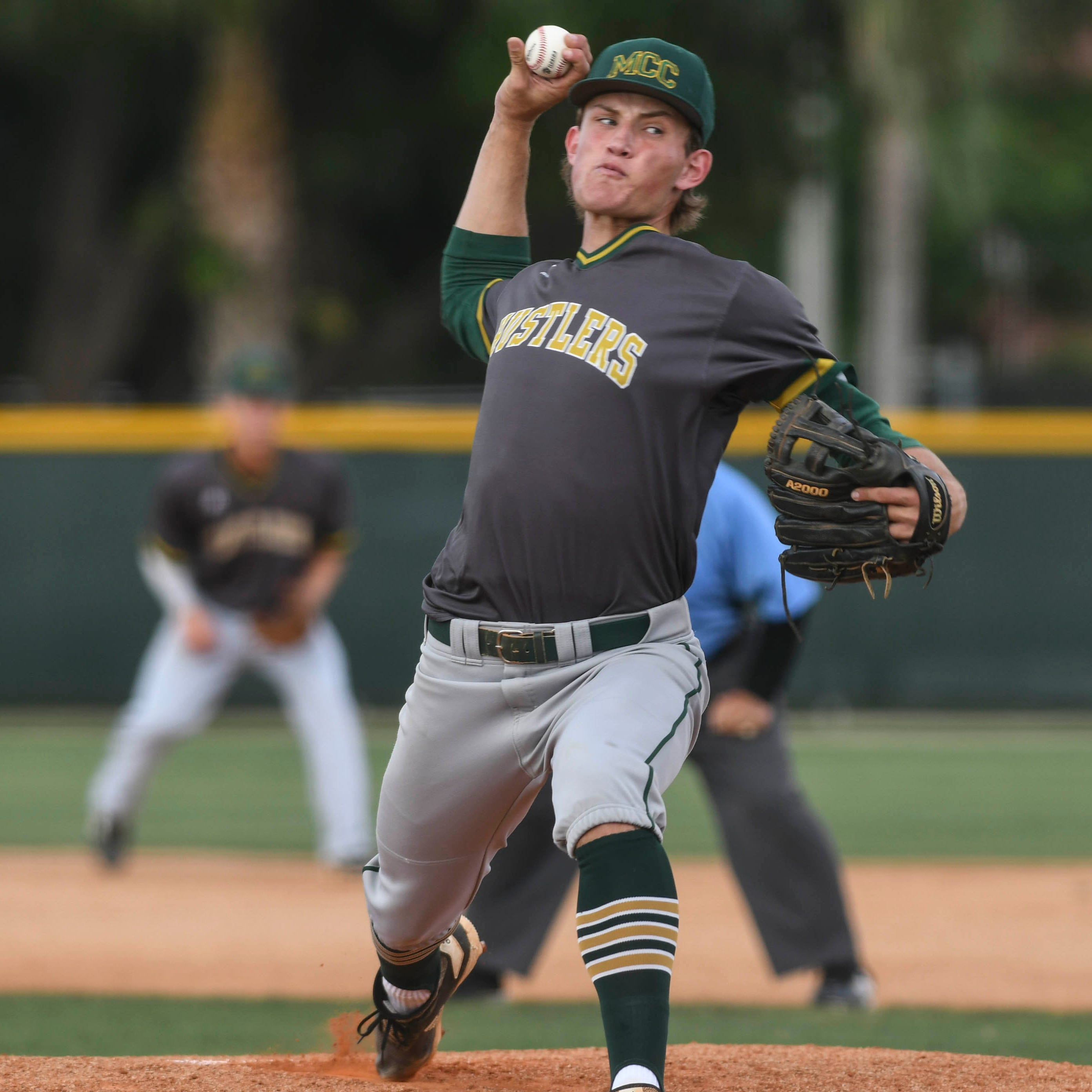 MCC to state baseball, Viera and Eau Gallie fall