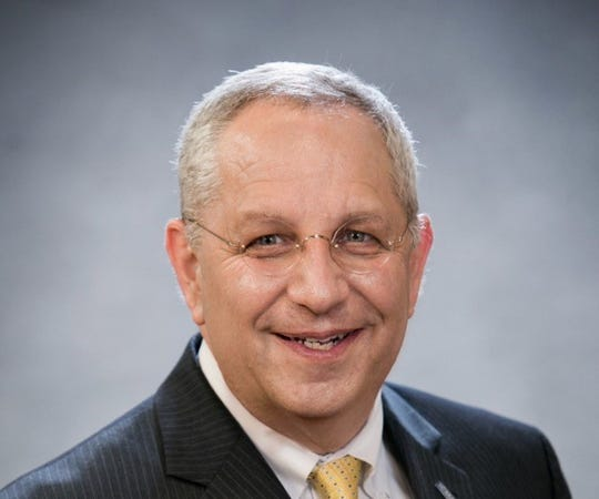 Lee Feldman — former city manager in Fort Lauderdale, Florida — is one of the four finalists for the Corpus Christi city manager position.