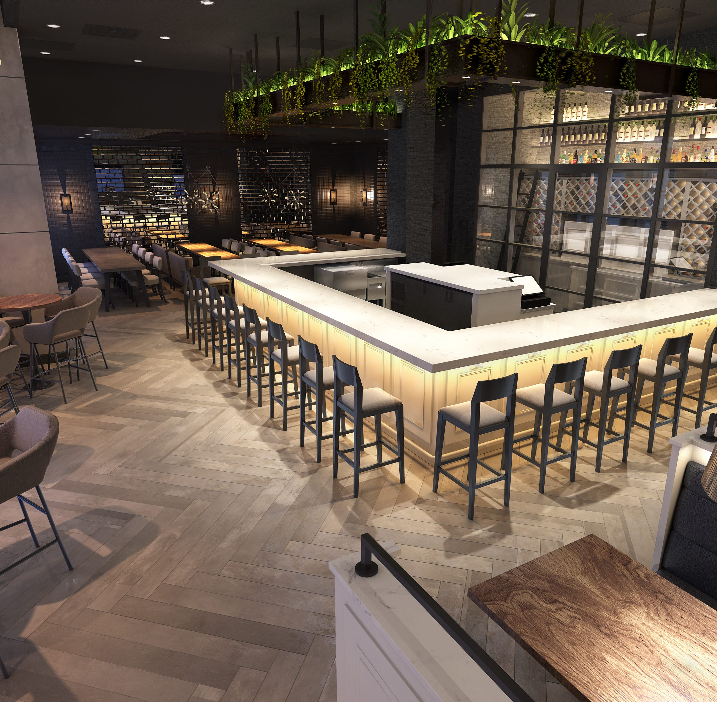 Olio Italian: New Kenwood restaurant will bring Italy to you