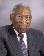 Dr. Lawrence C. Hawkins