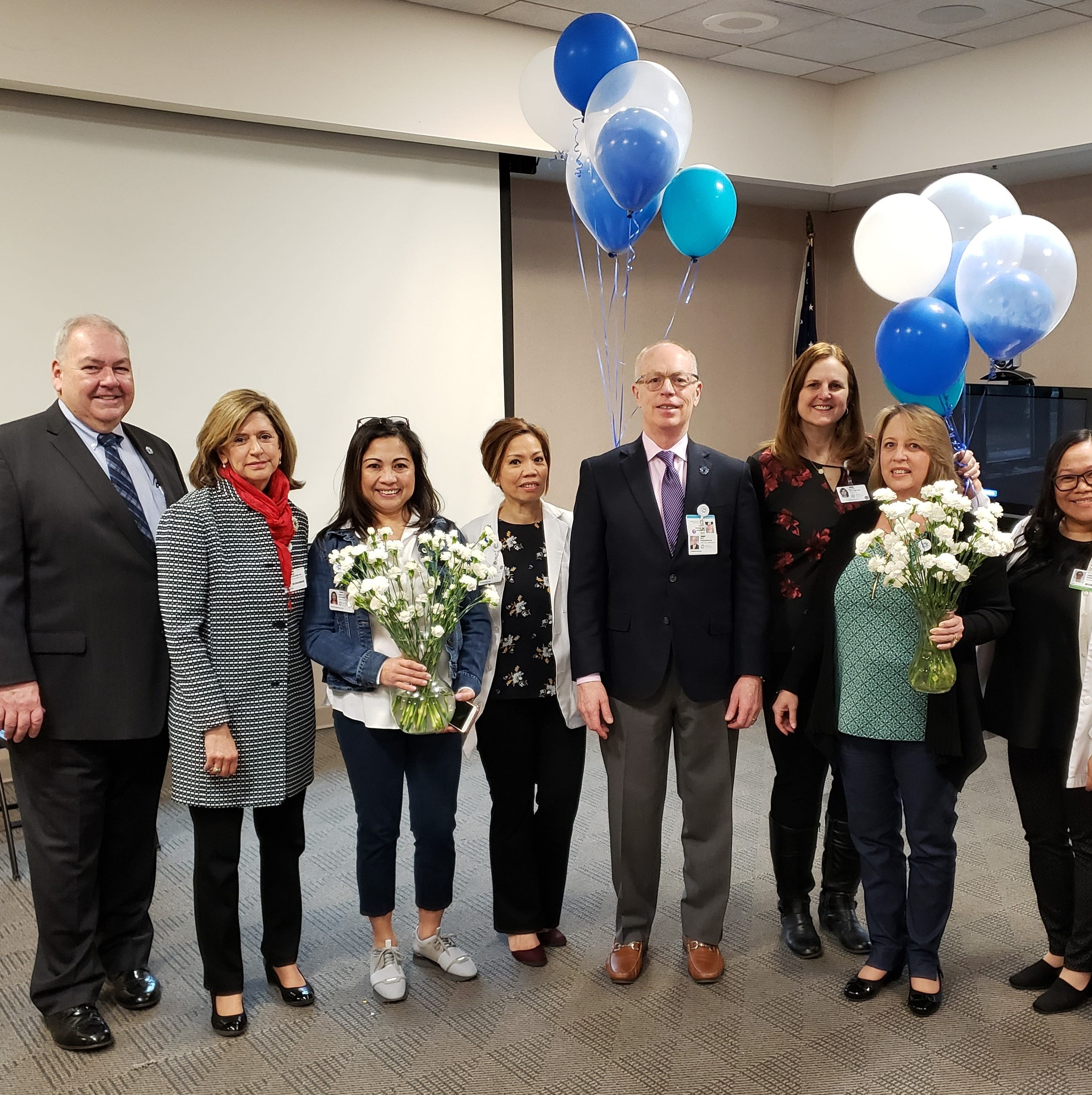 Heartbeats: Raritan Bay achieves Magnet Recognition for Nursing Excellence