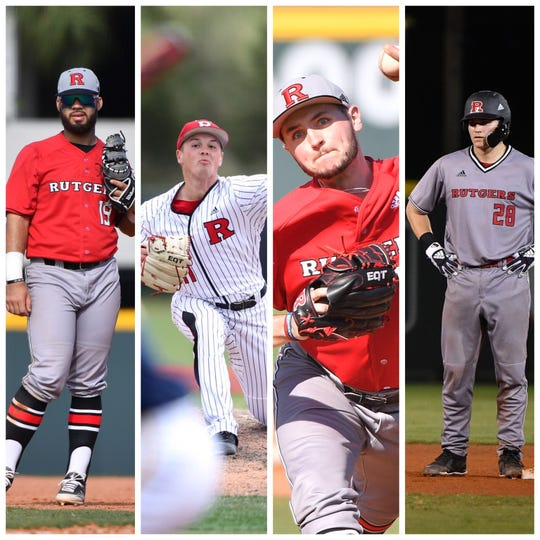 Former GMC stars shining at Rutgers