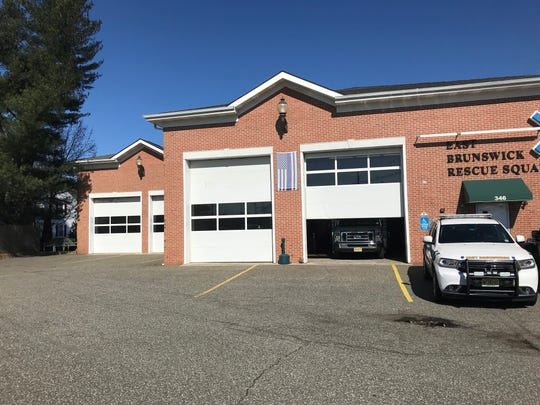 East Brunswick Rescue Squad closed its doors permanently on Monday.